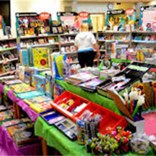 The Book Fair is Coming Soon!!