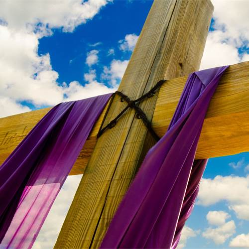 Lenten Reflection